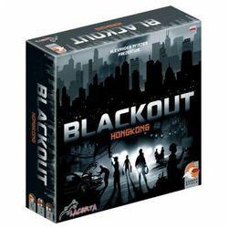 Lacerta Blackout: Hongkong (edycja polska), 5_692666