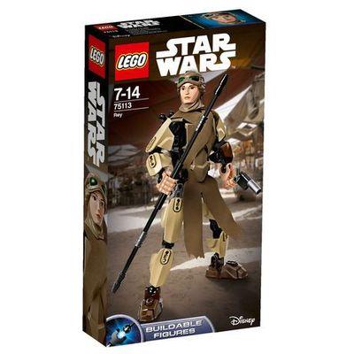 Klocki dla dzieci Lego filper