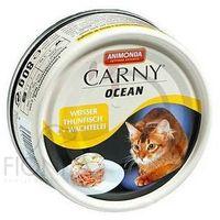 Animonda carny ocean pokarm dla kotów puszka 80g