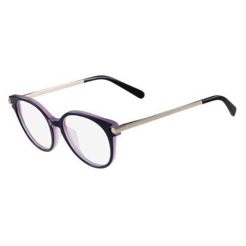 Okulary Korekcyjne Salvatore Ferragamo SF 2764 425