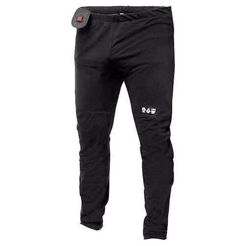Spodnie Ogrzewane glovii GP1M czarne-S