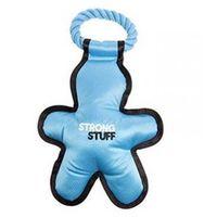 szarpak dla psa blue man niebieski marki Flamingo