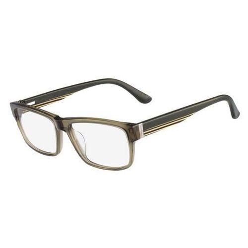 Okulary korekcyjne sf 2676 315 Salvatore ferragamo