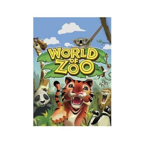 World of zoo marki Thq
