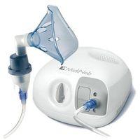 Inhalator SOHO Midineb - sprężarkowy z pompą tłokową