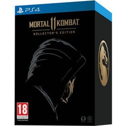 Mortal kombat 11 marki Warner brothers entertainment