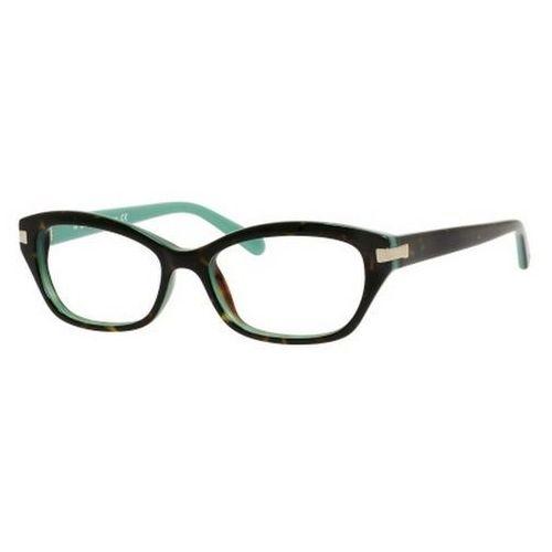 Kate spade Okulary korekcyjne vivi 0esd 00