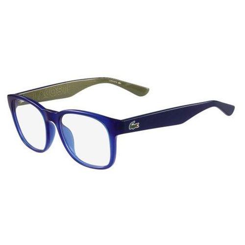 Okulary Korekcyjne Lacoste L2772 424