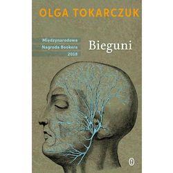 Poezja  Tokarczuk Olga InBook.pl