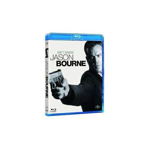 Jason Bourne (BD)