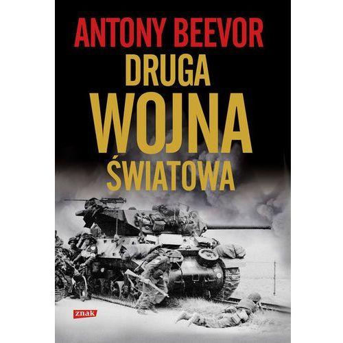 Druga wojna światowa (1039 str.)
