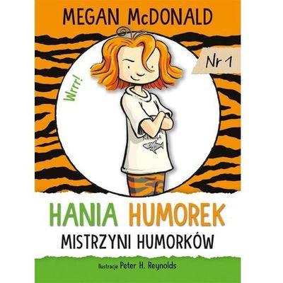 Humor, komedia, satyra McDonald Megan