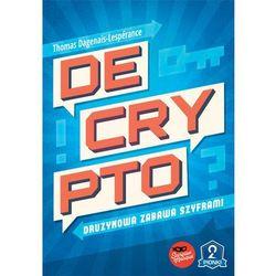 Decrypto portal marki Portal games