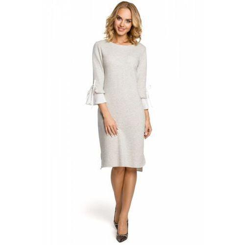 303ac31ff7 Suknie i sukienki MOE - ceny   opinie - sklep SkladBlawatny.pl