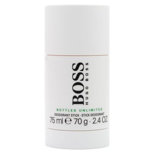 0d6f21eabc777 HUGO BOSS Hugo boss bottled unlimited, 75 ml. dezodorant sztyft - hugo boss  darmowa dostawa kiosk