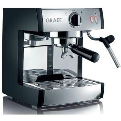 Ekspresy do kawy Graef