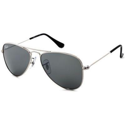 Okulary przeciwsłoneczne dla dzieci Ray-Ban Junior OptykaWorld