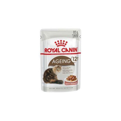 ageing +12 - 85g + 2 x bioobroża pchły kleszcze komary grevita premium - 9003579310151- natychmiastowa wysyłka, ponad 4000 punktów odbioru! marki Royal canin