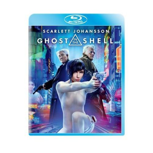 Imperial cinepix Ghost in the shell (bd)