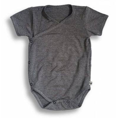 Body niemowlęce nanaf organic ALERGIA.MED.PL