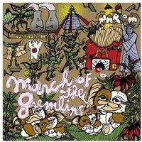 March Of The Gremlins - Naram (Płyta winylowa) (5055300375377)