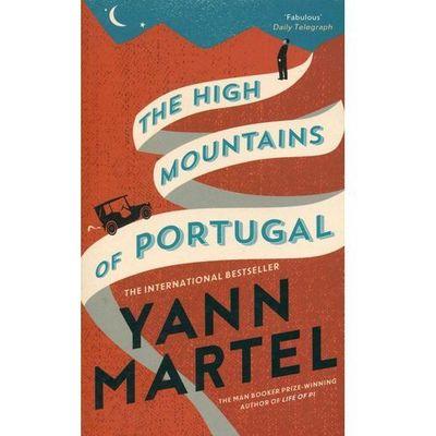 Poezja Martel, Yann Libristo.pl
