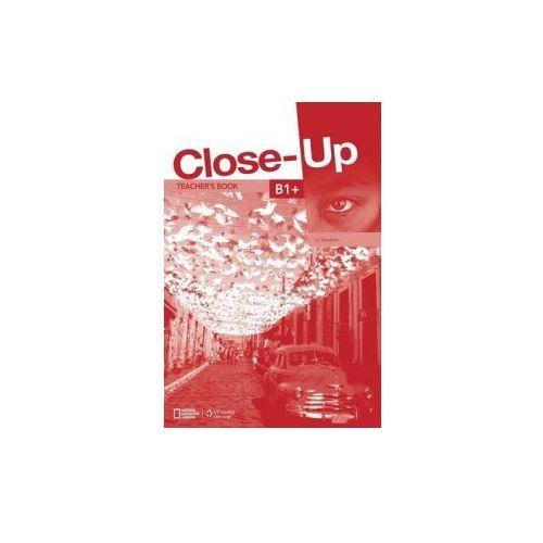 Close-Up B1+: Teacher's Book (9780840029881)