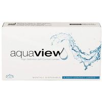 Interojo Aquaview monthly 6 szt.