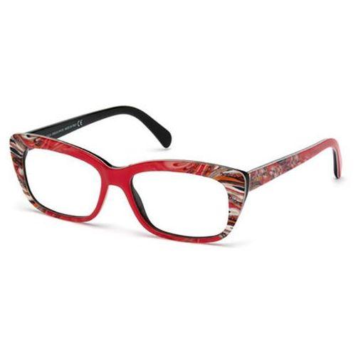Okulary korekcyjne ep5006 075 Emilio pucci