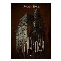 Książki horrory i thrillery  Bloch Robert TaniaKsiazka.pl