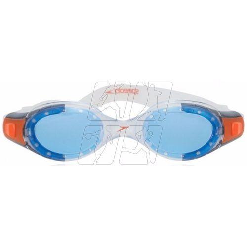 Okularki pływackie Speedo Futura BioFUSE Junior 89, 89*NIEBIESKI
