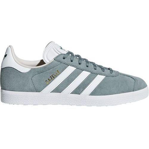 Buty adidas Gazelle B41661, kolor biały