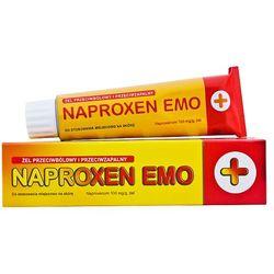 Maści i żele przeciwbólowe  EMO-FARM SP.Z O.O. Apteka Zdro-Vita