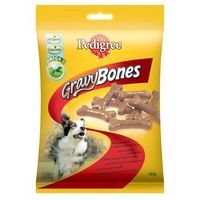 Pedigree Gravy Bones 150g (0599874911025)