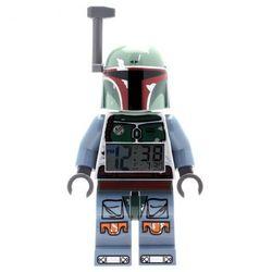 9003530 budzik star wars boba fett marki Lego