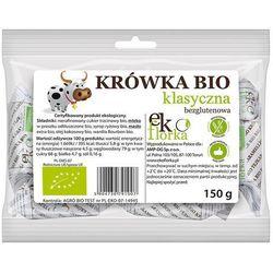 Cukierki  EKOFLORKA (krówki) biogo.pl - tylko natura