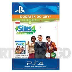 The Sims 4 - Styl Dawnych Lat DLC [kod aktywacyjny]