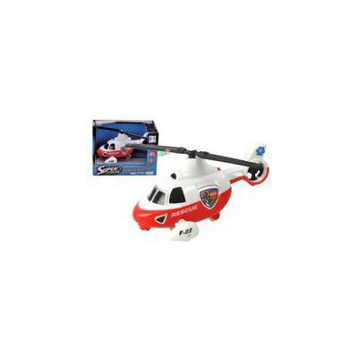 Helikoptery Import LEANToys
