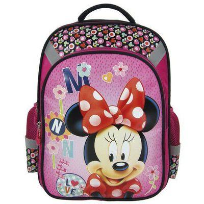 8db2ec67345fc plecak 15 minnie mouse 18 (derf.pl15mm18) darmowy odbiór w 19 miastach!  marki Derform