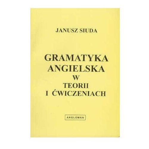 Gramatyka angielska w teorii i ćwiczeniach (218 str.)