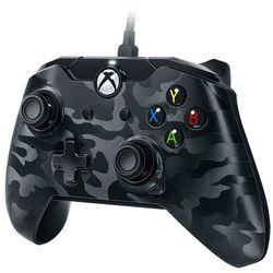 Pdp Kontroler camo czarny (xbox one/pc) + zamów z dostawą jutro!