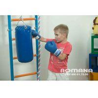Rękawice bokserskie dziecięce