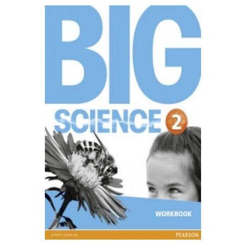 Big Science 2. Ćwiczenia (2016)