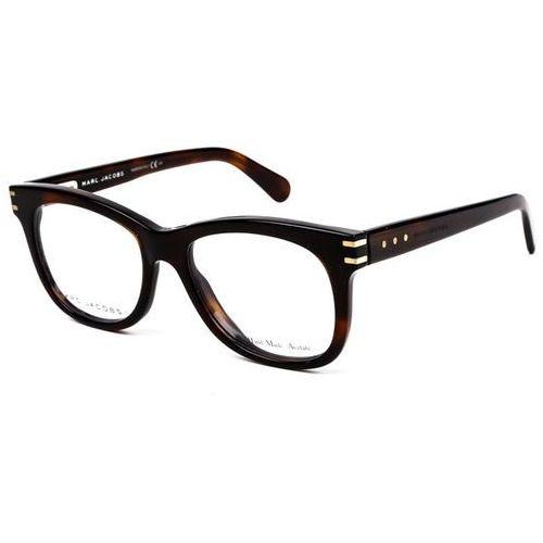 Okulary korekcyjne mj 542 i85 Marc jacobs