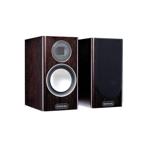 Monitor Audio Gold 100 - Ciemny orzech