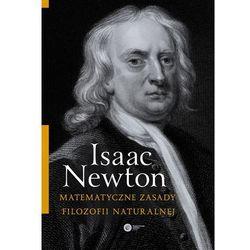 Filozofia  Newton Isaac MegaKsiazki.pl