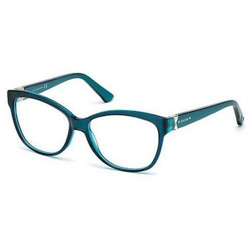 Okulary korekcyjne sk 5116 098 Swarovski