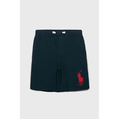 Krótkie spodenki Polo Ralph Lauren ANSWEAR.com