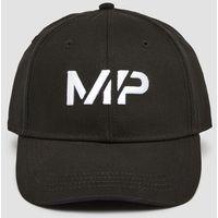MP Essentials Baseball Cap - Black/White
