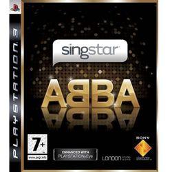 Singstar ABBA (PS3)